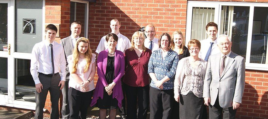The PA Hull team